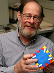 Prof. Robert G. Bland photo